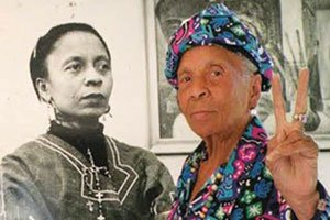 The Legacy of Dr. Margaret Burroughs Lives on at the DuSable Musuem...