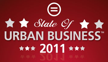 """The National Urban League Policy Institute recently released the State of Urban Business 2011: """"Metro..."""