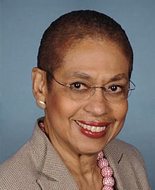 Congresswoman Eleanor Holmes Norton (D-DC) will officiate a wedding Friday on the National Mall between two men who have been ...