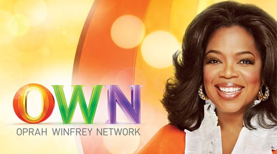 Fed up with dismal ratings for her new Oprah Winfrey Network (OWN), the former daytime...