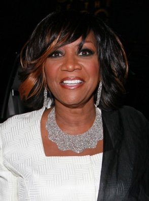 Patti LaBelle is counter suing the West Point cadet who has claimed that she ordered...
