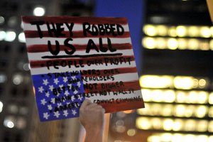 NEW YORK -- The movement to Occupy Wall Street began Sept. 17 in Manhattan's Zuccotti...