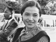 "NEW YORK - Long before Rosa Parks was hailed as the ""Mother of the Civil..."