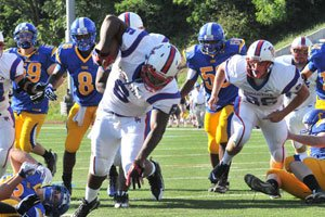 The Classic made Maryland High School Football history this past Labor Day weekend when teams...
