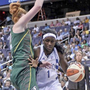 The Washington Mystics have earned a playoff berth following an 80-71 victory over the Seattle...