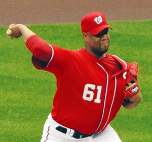 After a week of offensive struggles, the Washington Nationals finally got the bats going and...