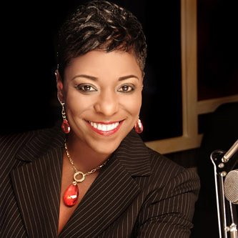 """Radio One DC's News and Community Affairs Director Sheila Stewart has been named """"Black Radio/TV..."""