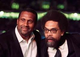 TV personality Tavis Smiley and Princeton professor Cornel West have taken a licking as they...