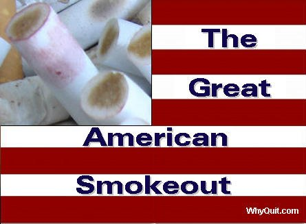 WASHINGTON, D.C. - LOOK TO QUIT? We know that putting down tobacco is a difficult...