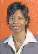 WASHINGTON, DC - Mayor Vincent Gray has been lauded in his selection of Stephanie Evans...