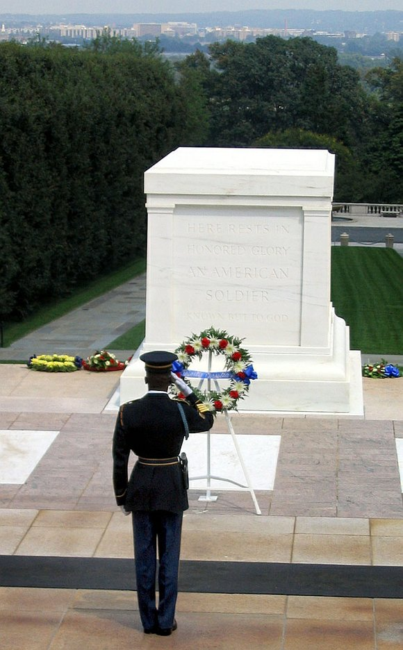 The District of Columbia will observe Veterans Day 2011 with events on Thursday, Nov. 10...