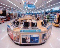 BENTONVILLE, ARK. -- Walmart announced recently that it will offer a Christmas layaway program for...