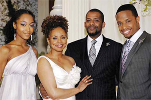"""The wildly popular television soap opera """"All My Children,"""" is set to air its series..."""
