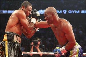 Bernard Hopkins Makes Boxing History...
