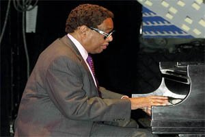 Grammy-winning jazz pianist Dr. Billy Taylor, who wrote more than 350 songs including the civil...