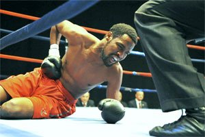 Several local boxers made successful debuts in front of hometown fans during the Babie Girl...