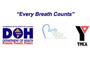 Breathe DC's mission is to save lives by improving lung health and preventing lung disease in the communities affected by disparities. The organization reaches out to community residents to fight lung diseases such as...