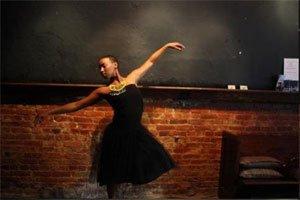 Carolyn Malachi is a 2011 Grammy nominee for Best Urban/Alternative Performance Courtesy Photo