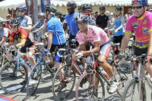 Race Bolsters Bid to Host 2010 Giro D'Italia...
