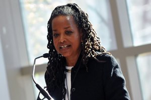 Denise Rolark Barnes, publisher of The Washington Informer, the District of Columbia's premier African-American newspaper,...