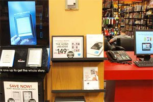 Paperless Books and Reading Devices Find New Niche, New Market...