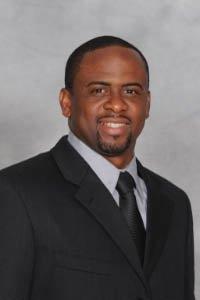 "Howard University Director of Athletics Louis ""Skip"" Perkins has announced the hiring of Gary Harrell..."