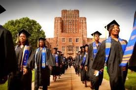 A coalition of more than 150 black colleges and universities - including three in the...