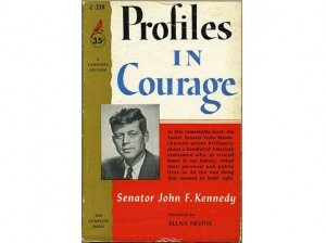 BOSTON, MASS. -- The John F. Kennedy Library Foundation has announced the national John F....