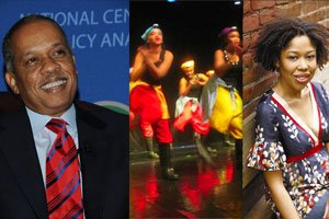The Smithsonian's Anacostia Community Museum will present Juan Williams, Fox TV News political analyst and...