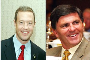 Shifting Poll Numbers Show O'Malley's lead growing over Ehrlich...