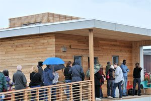 The U.S. Department of Energy Solar Decathlon was a big hit over the past week...