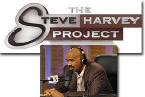 The Steve Harvey Project Brings Top-Rated Steve Harvey Morning Show Nightly to CENTRIC...