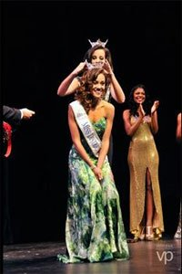 A University of Maryland student has been crowned Miss District of Columbia 2011....