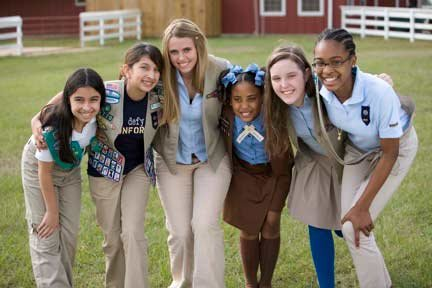 The Girl Scout cookie program, which begins Jan. 10, is a familiar part of American culture. For more than 80 ...