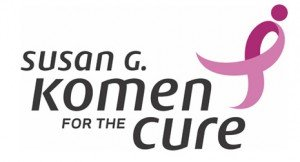 The Houston Affiliate of Susan G. Komen for the Cure® has been ranked number one, topping 125 affiliate groups worldwide ...