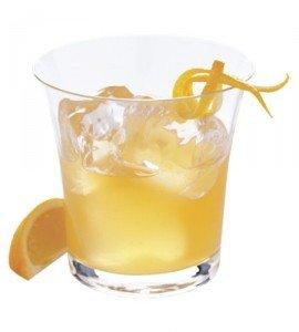 Agave Gingerita By Brian Van Flandern Mixologist, Global Brand Ambassador Tequila Don Julio