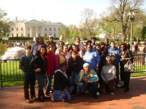 Willowridge High School Career and Technical Education (CTE) teachers recently sponsored a trip to Washington, D. C., for 22 students ...