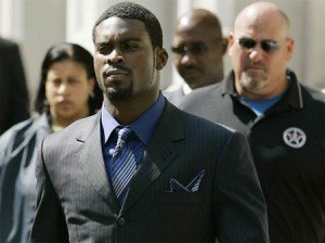 Former star Atlanta Falcons quarterback Michael Vick is now a free man. His 23 months prison term including the last ...