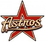 The first place Houston Astros, who currently have the most wins in the American League with 34, kick off a ...