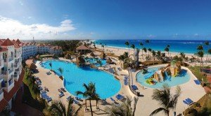 Fairfax, VA/Punta Cana, D.R. - The Barceló Punta Cana Resort, an all-inclusive, Club Premium property in Punta Cana, Dominican Republic, ...