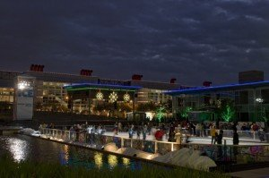 Discovery Green is the place to be for an exciting array of free exercise, cultural and family events throughout the ...