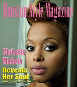 """It has never been so hard for me to sing before,"" said Chrisette Michele. The reason she is having difficulty ..."