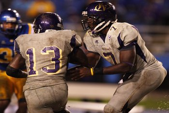 Prairie View A&M ended 22 years of futility on a rainy Saturday evening at The Cotton Bowl as the Panthers ...
