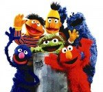 "In the early days of ""Sesame Street"" -- that is, B.E. (Before Elmo) -- Sesame Street was a pretty grimy ..."