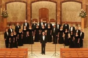 Houston chamber choir showcases school choirs in hear the for John parker motors houston tx
