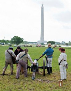 San Jacinto Day Festival and Battle Reenactment Presented by H-E-B Tournament of Champions. Celebrate the battle that won Texas' independence ...