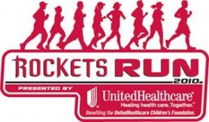 The Houston Rockets are hosting the eighth annual Rockets Run presented by UnitedHealthcare, benefiting the UnitedHealthcare Children's Foundation* on Sunday, ...