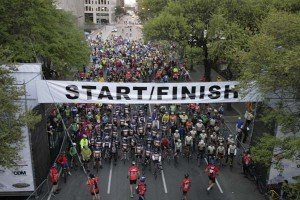 The sixth annual BBVA Compass Tour de Houston bike ride, benefiting the Houston Parks and Recreation Department, will take Houstonians ...