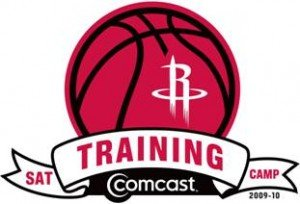 The Houston Rockets and Comcast are teaming up with the Princeton Review to present the Houston Rockets SAT Training Camp, ...