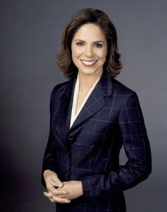 The National Association of Black Journalists named CNN's Soledad O'Brien Journalist of the Year at its spring Board of Directors ...